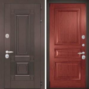 МДФ панель дверь №2