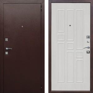 Порошковое напыление дверь №14