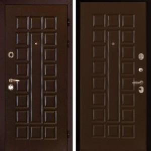 МДФ панель дверь №5