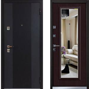 Дверь Премиум №17 DARK GRACE