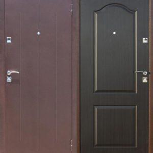 Дверь Стандарт №25