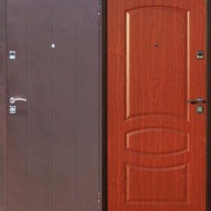 Дверь Стандарт №26