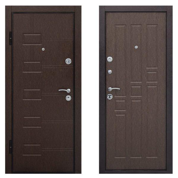 Дверь Стандарт №07