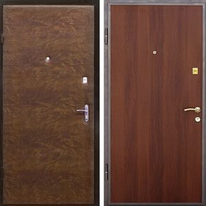 Купить дверь эконом класса №09