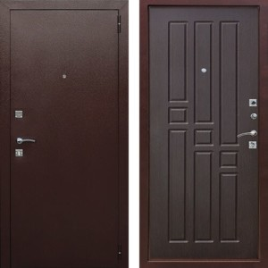 Дверь Стандарт №17
