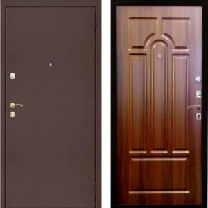 Дверь Стандарт №22
