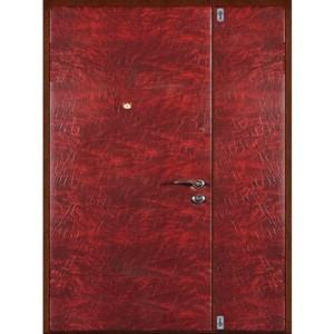 Дверь Тамбурная №06