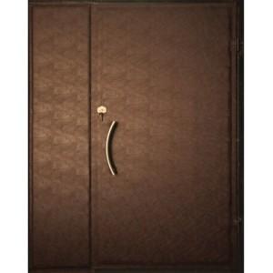 Дверь Тамбурная №07