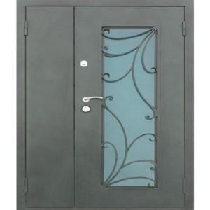 Дверь Тамбурная Люкс №11