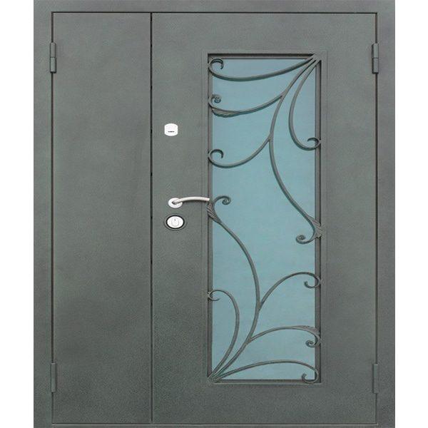 Люкс Тамбурная дверь