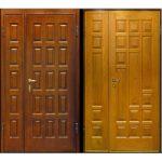 Дверь Тамбурная №20