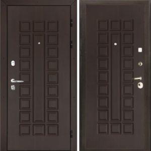 Дверь Термо №15