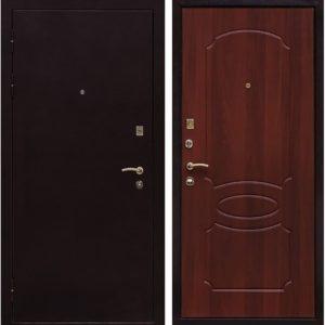 Дверь Термо №17