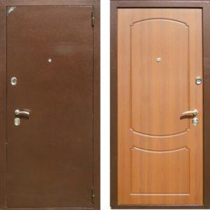 Дверь Термо №19