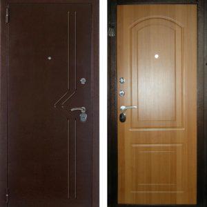 Дверь Термо №21