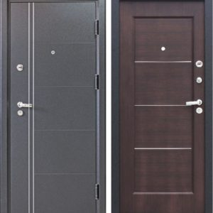 Дверь Термо №25