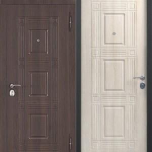 Входная дверь Виктория МДФ / Фрезеровка